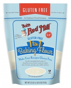 GF flour