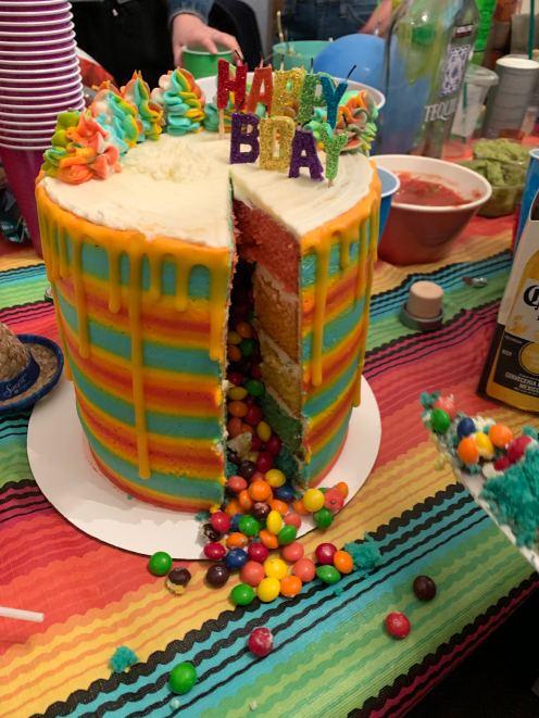 cinco de eden cake again